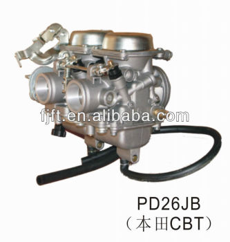 Motorcycle Carburetor CB125T(PD26JB)