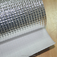 Silver Aluminum Foil Black Resistance Nitin Soundproof Foam Excellent Soundproofing and Insulation Polyethylene Foam
