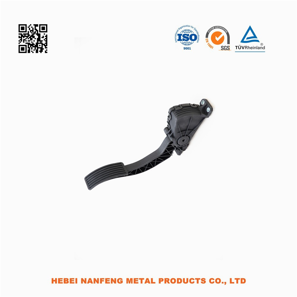 Hebei Nanfeng Factory Electric Car/Bicycle/Truck/Crane Pedal Accelerator Supplier