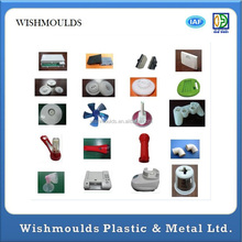 2016 china OEM plastic injection moulding company that manufacture plastic products