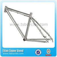 Titanium sports mtb bicycle TSB-HEM1003