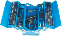 88PCS 1/4''&1/2'' hand tool set car reparing combo kit(KSMT-88)HIGH QUALITY