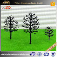 New Various Scales Miniature Street Tree Model