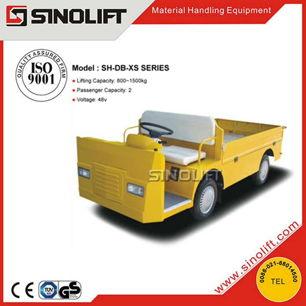 2016 SINOLIFT SH-DB-XS Electric Burden Carrier