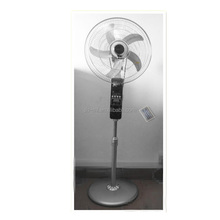 "16"" Radio/MP3 Stand Fan new fashion fan with remote control"