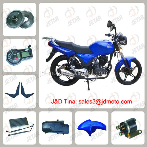 wholesale motorcycle parts keeway SPEED 200 cc