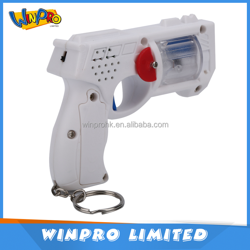 High quality interactive games electronic laser tag gun toy