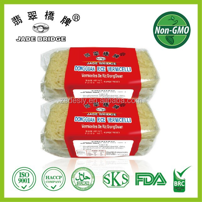 Dongguan dried rice stick,rice noodle,454g