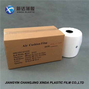 factory supply air bubble film Rolls
