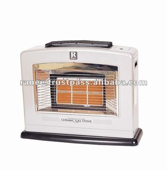 Gas Heaters (14016), Electric Heaters (4)