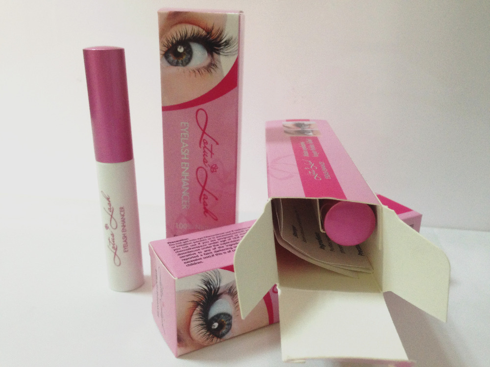 Eyelash/eyebrow new lift eyelash thinker liquid for a thicker lash
