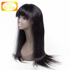 "Super cheap lace wigs 8""-32"" wholesale brazilian human hair natural hairline full lace wig"