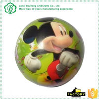 Top selling super quality memory foam ball toy manufacturer sale