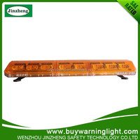 LED Flashing color changing light bar