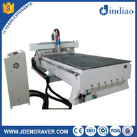 auto tool change lathe cnc router machine for wood