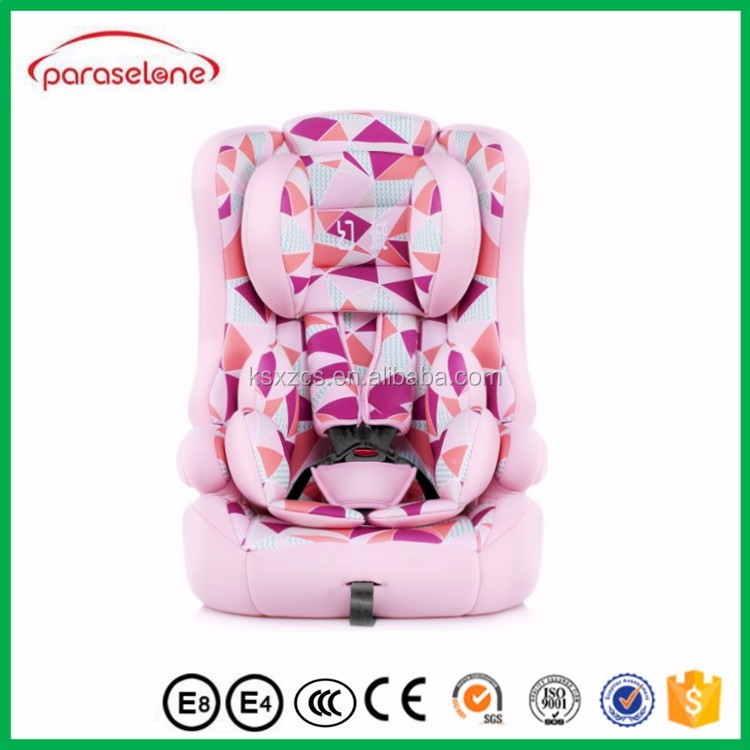 Durable safety car seat for baby booster car seat