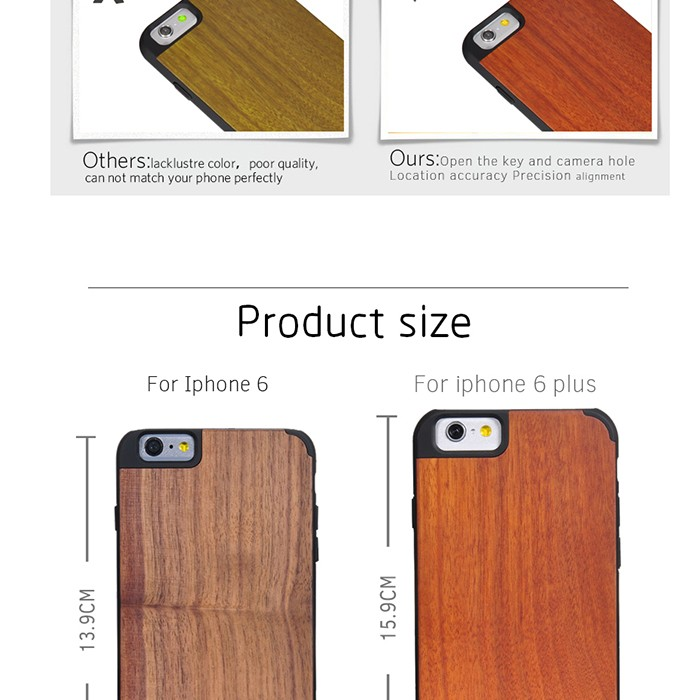 Custom Made For Iphone 6 Case Cover, For Iphone 6s Plus Case, Phone Case Cover For Iphone 6