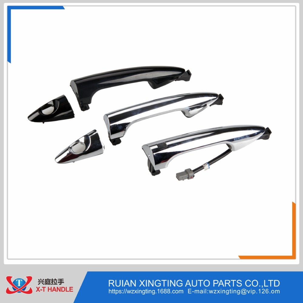 for Hyundai Auto Parts Door Handle Verna 2011(Accent RB)