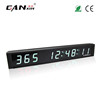 [GANXIN]Multifunctional Factory Supply Modern Style Led Timing Clock