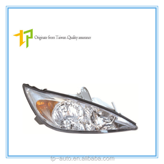 TY01-0051Car headlamp for Toyota camry 2.4 Chinese type