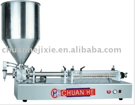 Semi-automatic filling machine(liquid /juice)