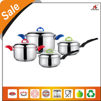 high quality stainless steel kitchen ware