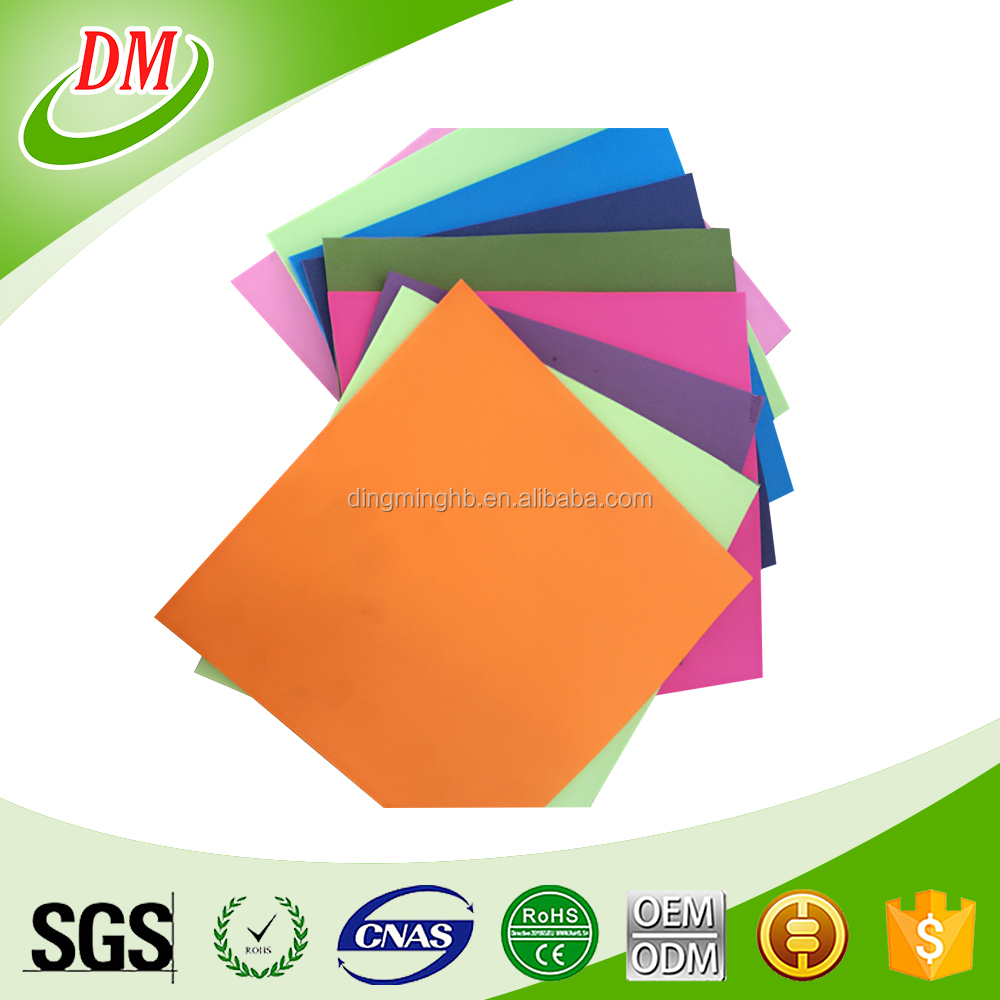 Protective packaging buy eva foam sheet from china factory