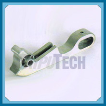 Custom-made High Precision Magnesium Casting Spare Parts for Truck and Trailer