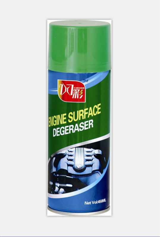 Engine outside external cleaner 450ML car care