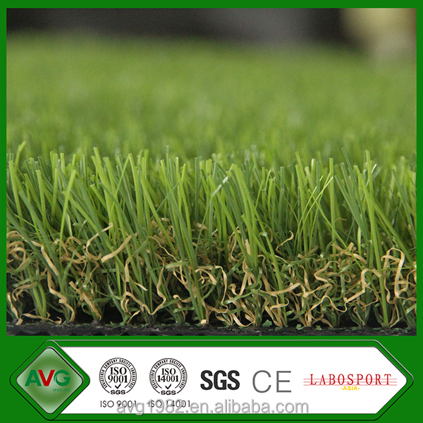 Hot Sale Save Water Fake Grass For Gardens Yards And Dogs