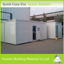 Customized Fast Construction Containers For Laundry