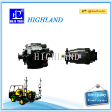 China hydraulic pump assembly is equipment with imported spare parts