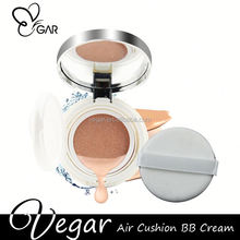 skin whitening face cream for pigmentation Hot!! Air Cushion BB Cream Natural Skin Makeup