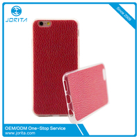 Latest china mobile assesories soft tpu cover phone case for i phone 6 customized colors