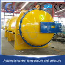 Autoclave for Glass Production Line