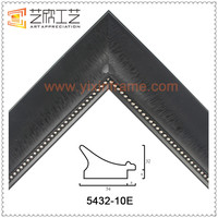Large A2 A3 A4 Cardboard Picture Frames Wholesale Plastic Antique Picture Frame Moulding