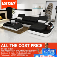 VATAR premier sofa manufacturer restaurant hotel turkish furniture recliner sofa