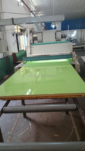 Supper high glossy uv mdf board