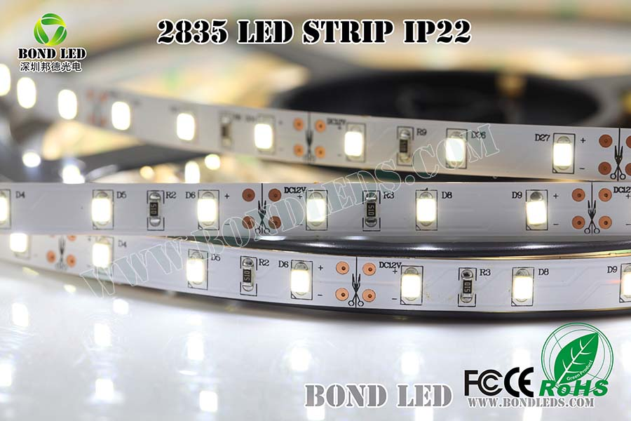 Cheaper Rigid Led Strip bar with 2835, 5050,8520, 5630,3020,4014 smd led board