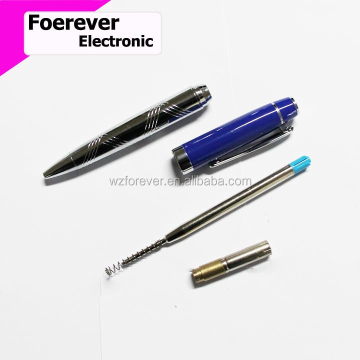 2016 Hot Selling Cooper Ball Point Pen Metal