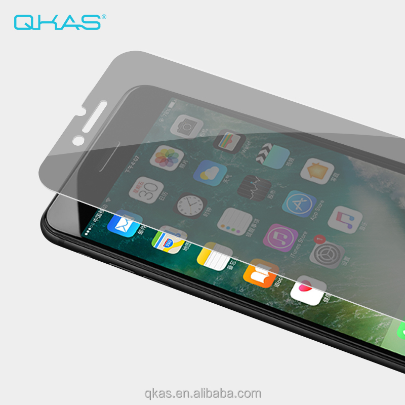 Cell phone use New arrived personal shared Privacy tempered glass screen guard for cell phone screen