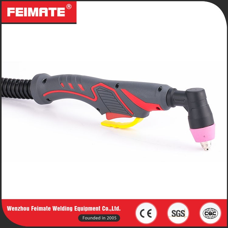 FEIMATE Good Price AG60 Standard Length Plasma Cutting Machine Torch For Sale