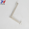 OEM ODM custom stainless steel telescopic hinge support friction stay