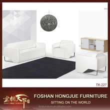 Furniture 2015 heimkino-sofa leather office couch TX-227