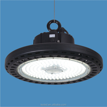Competitive price Factory warehouse industrial 120lm/w 200w ufo led high bay lighting