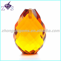 Promotional Product Pear Shape Precious Gemstone Jewelry