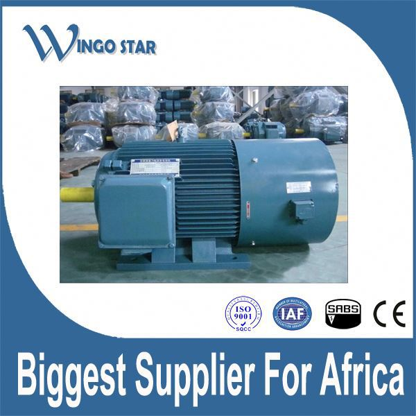 three phase asynchronous concrete electric vibrating motor