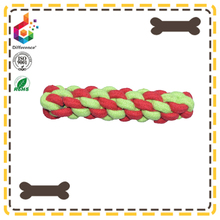 Corn shape handmade dog chew toy pet toy for bite