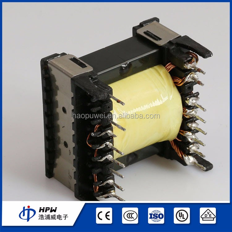 Professional Manufacturer high frequency transformer ferrite core Best Quality