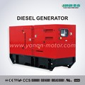 YANAN Power Small 8kW Diesel Generator